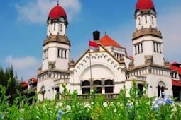 Destinasi Wisata Paling Angker di Indoneisa ini, Malah Ramai dikunjungi!