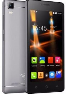 How to flash and download itel 1507 ROM or flash file