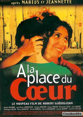 À la place du coeur / Where the Heart Is. 1998.