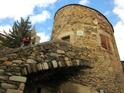 Torre de Bernat de Soal