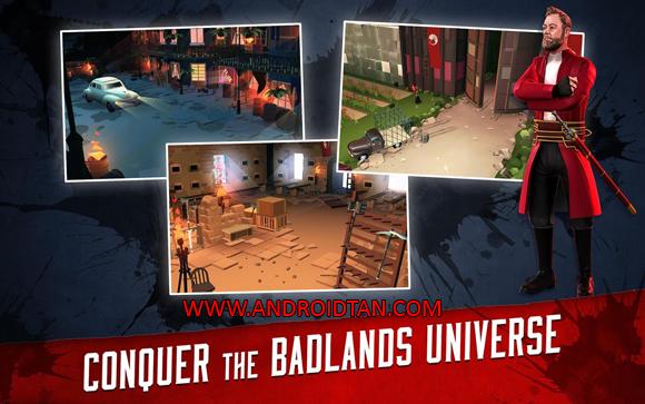 Into the Badlands Blade Battle Mod Apk Gems & Coins