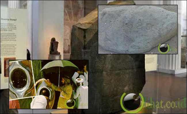 6 Batu Terunik dan Teraneh yang paling Terkenal di Dunia