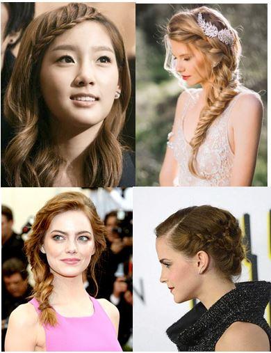 Sebelumnya aku pernah membagikan kepada anda sebuah informasi ihwal Top 10 Model  Rambut Wanita Yang Sangat 8e35103d04