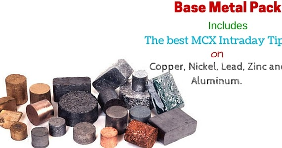 Trading strategies for base metals