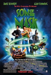 Đứa Con Của Mặt Nạ - Son of the Mask (2005) | Full HD VietSub
