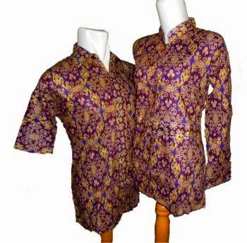 batik sarimbit songket
