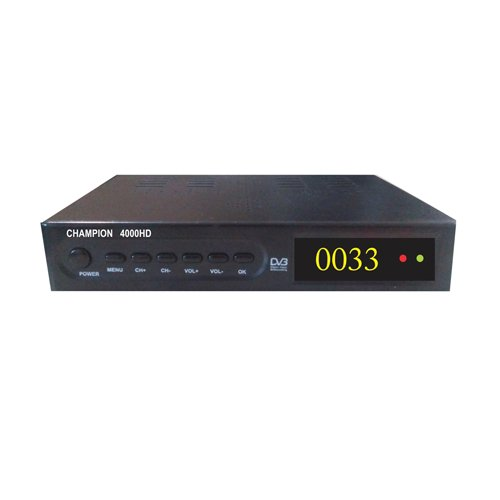 List of Set-Top Box for Cable TV, DTH, IPTV, Streaming Box