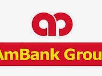 JAWATAN KOSONG BANK AmBank GROUP 02 November 2017