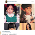 K Michelle claps back at fan who called her an ugly child