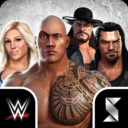 WWE Champions 2019 0.362 | Mod APK
