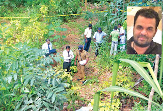 death of Bambalapitiya businessman