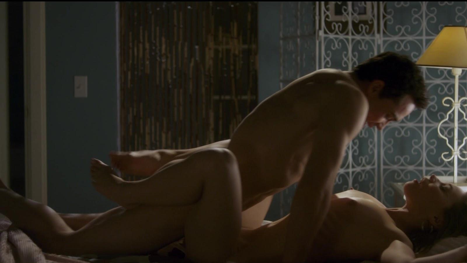 Nude Pics Of Rebecca Hall