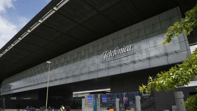 BBVA cambia Vodafone por Telefónica
