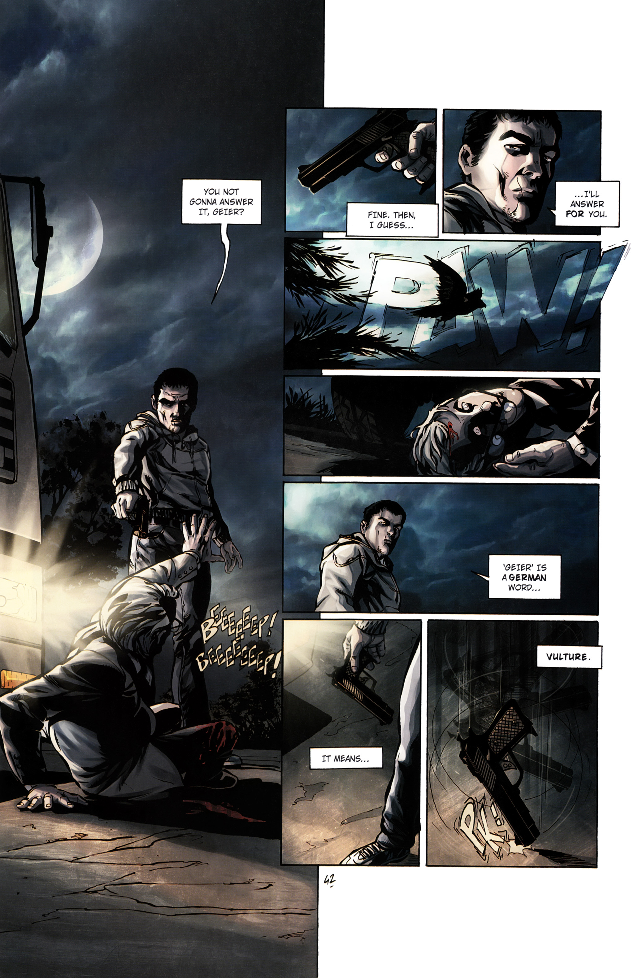 Read online Assassin's Creed (2012) comic -  Issue #2 - 48
