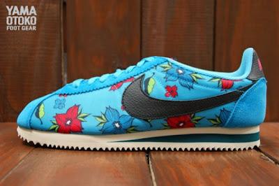 "Nike Classic Cortez Nylon ""Aloha Pack"" QS. These  Asia City ... 12a62b3a7cd1"