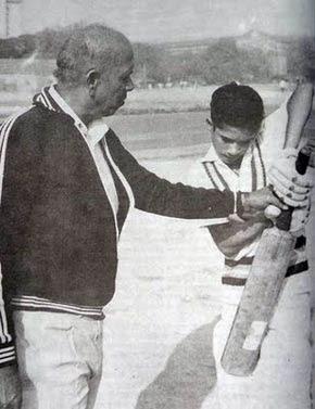 Sachin-Tendulkar-in-childhood
