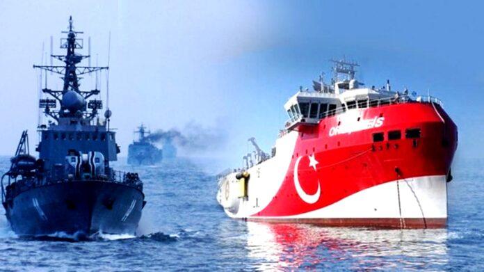 Γάλλος αναλυτής: Ένας μεγάλος πόλεμος μπορεί να ξεσπάσει λόγω ενός μικρού νησιού στη Μεσόγειο