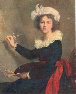 peintre française