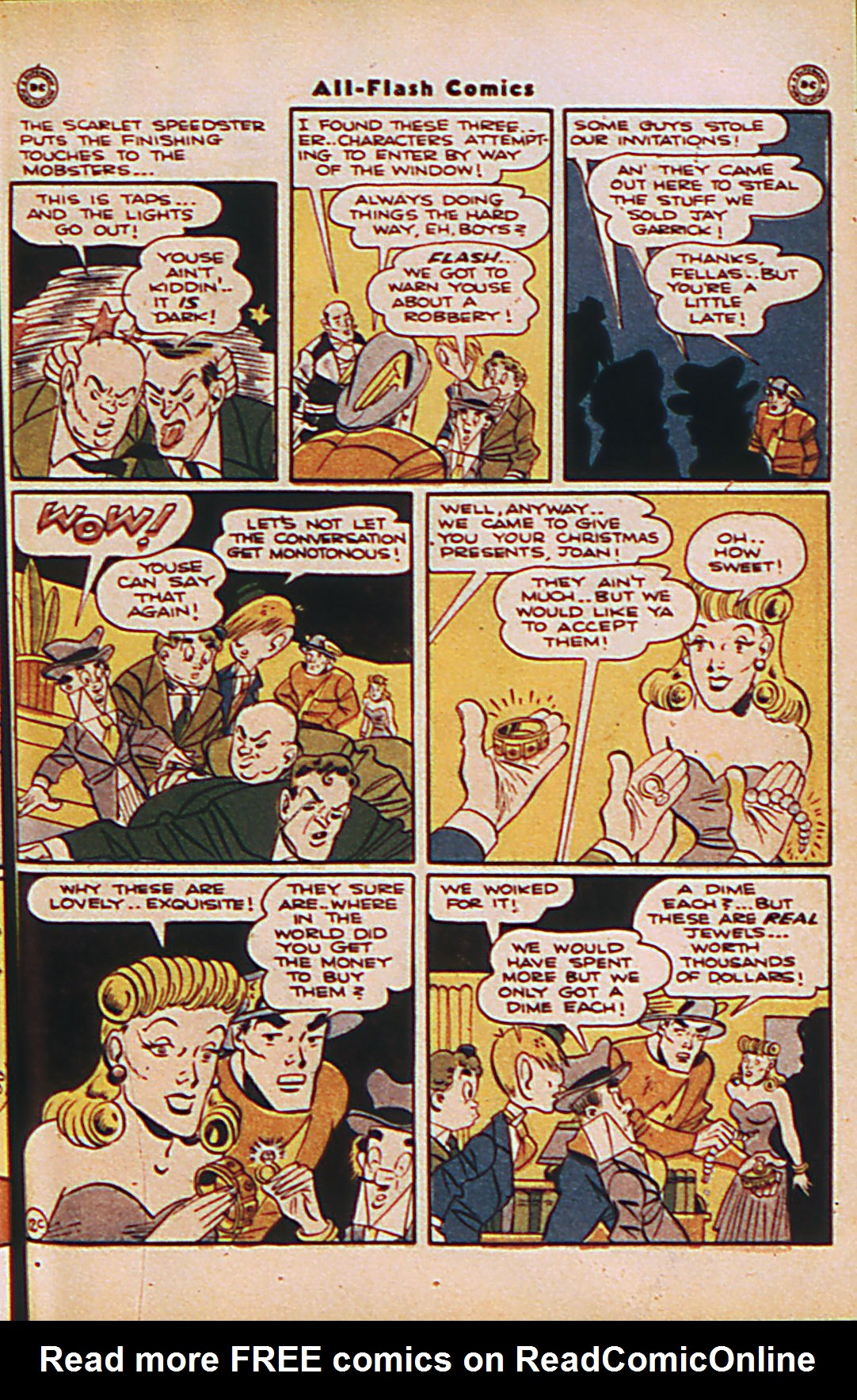 All-Flash issue 21 - Page 48