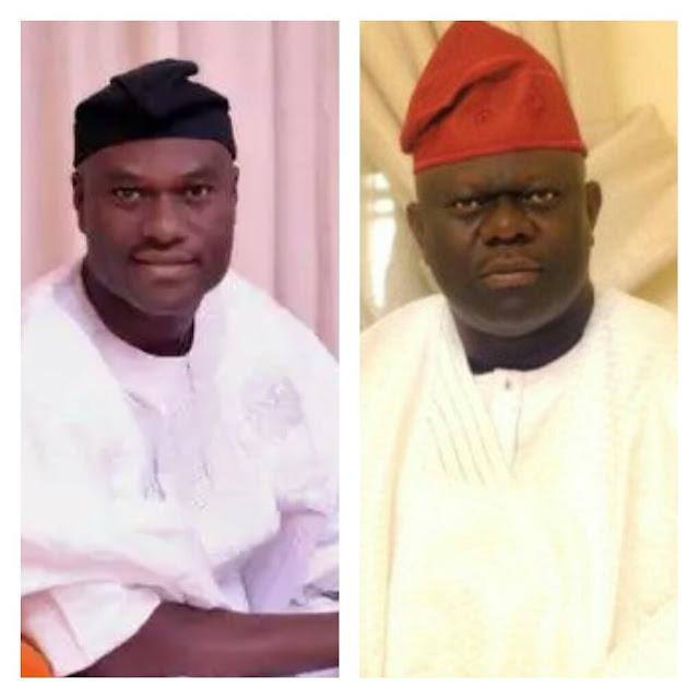 How Ooni Of Ife Cheated Elder Brother, Prince Tunji Ogunwusi, Bribed Kingmakers To Become The Ooni