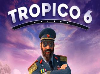 Tropico 6 [Full] [Español] [MEGA]