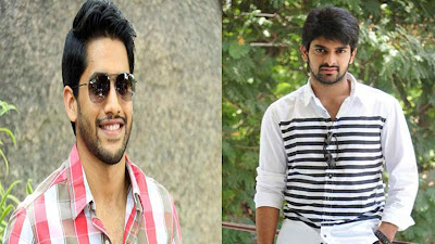 Nartanasala and Shilaja Reddy Alludu which will be boxoffice winner and entertainer