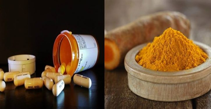 Benefits of Turmeric: More Effective Than 7 Medications