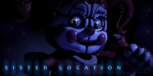 Five night at freddy's Sister Location APK 1.0