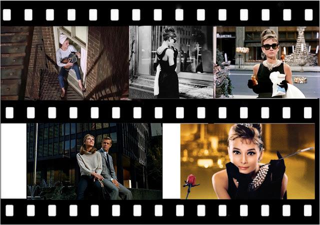 Filmes ambientados em Nova York - Bonequinha de Luxo