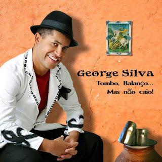 Tombo, balanço, mas não caio: George Silva indicado ao Prêmio da Música de Pernambuco