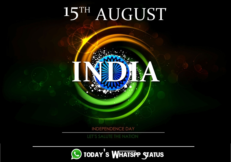 essay on 15th august in hindi 13 फ़रवरी 2013  short essay on 'independence day: 15 august' of india in hindi | 'swatantrata  diwas' par nibandh (125 words).