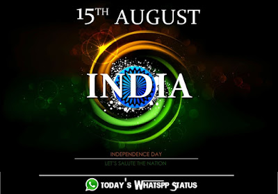 100+ Happy Independence Day Wishes Quotes Status in Hindi | 15th August