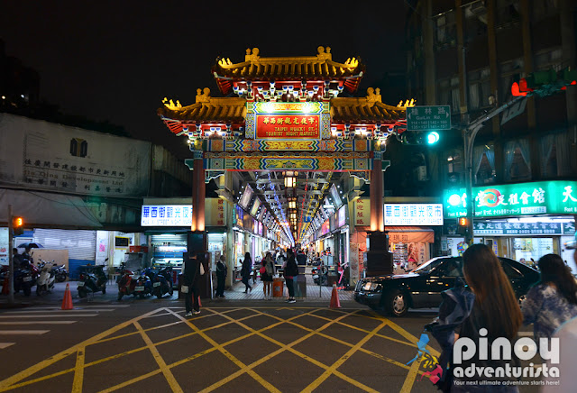 Taiwan Budget Travel Guide 2018