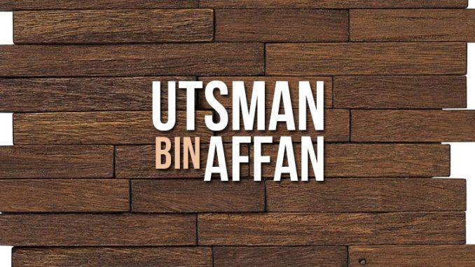 Detik Terbunuhnya Utsman bin Affan dan Mimpi Bertemu Rasul