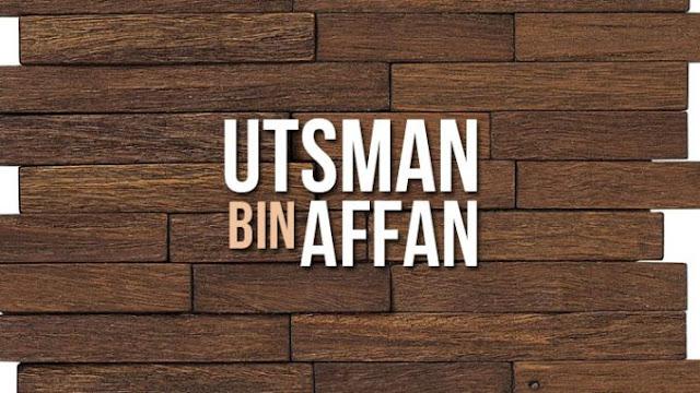 Khalifah Utsman bin Affan Juga Membakar Mushaf Al-Qur'an