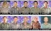 Kepala Satuan Polisi Pamong Praja Kabupaten Lampung Barat Antar Waktu
