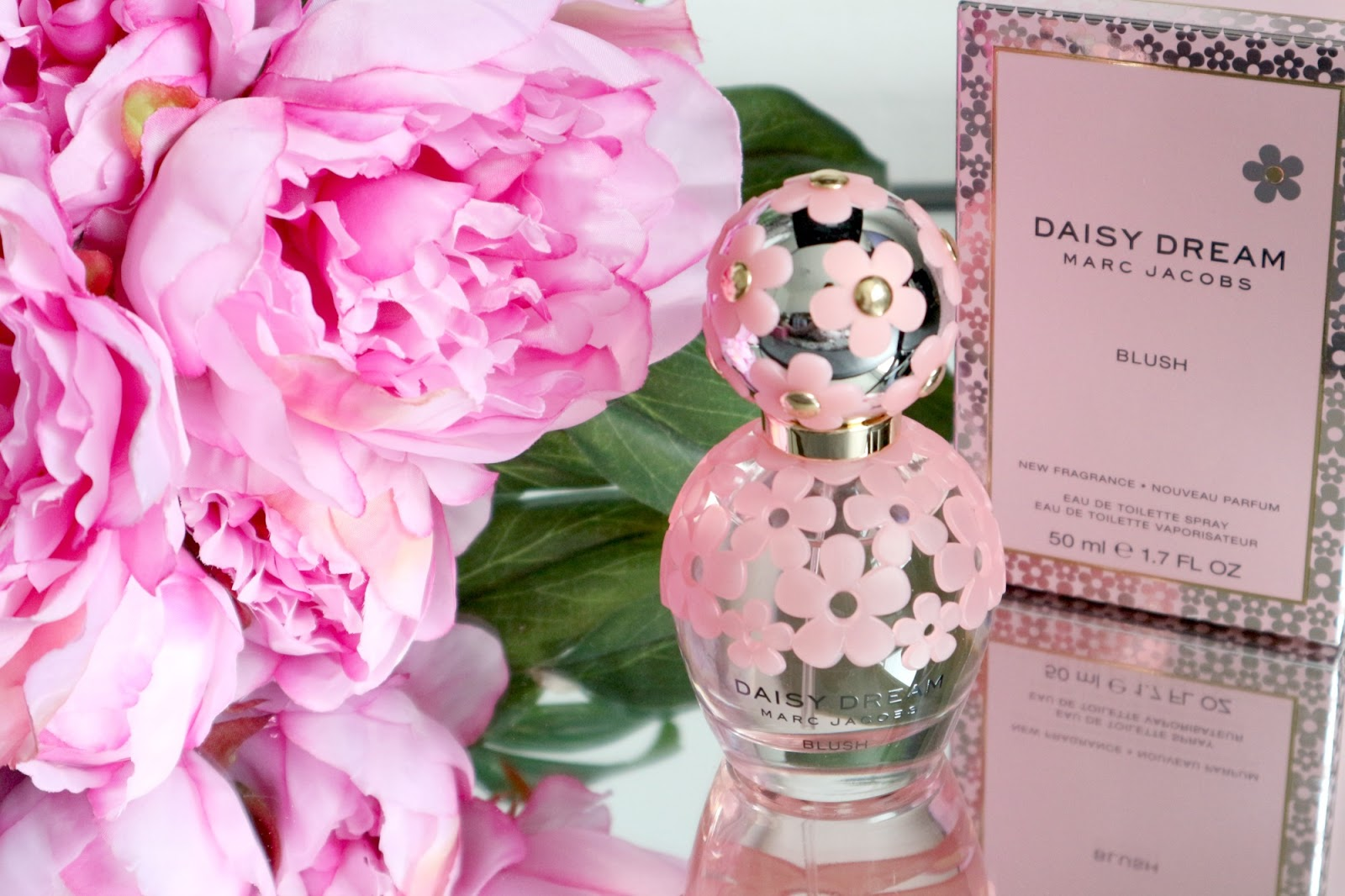 Marc Jacobs Daisy Dream Blush Review