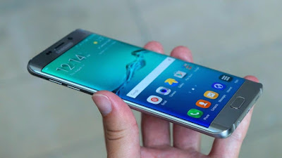 Samsung Galaxy Note 8 (Maple Gold)