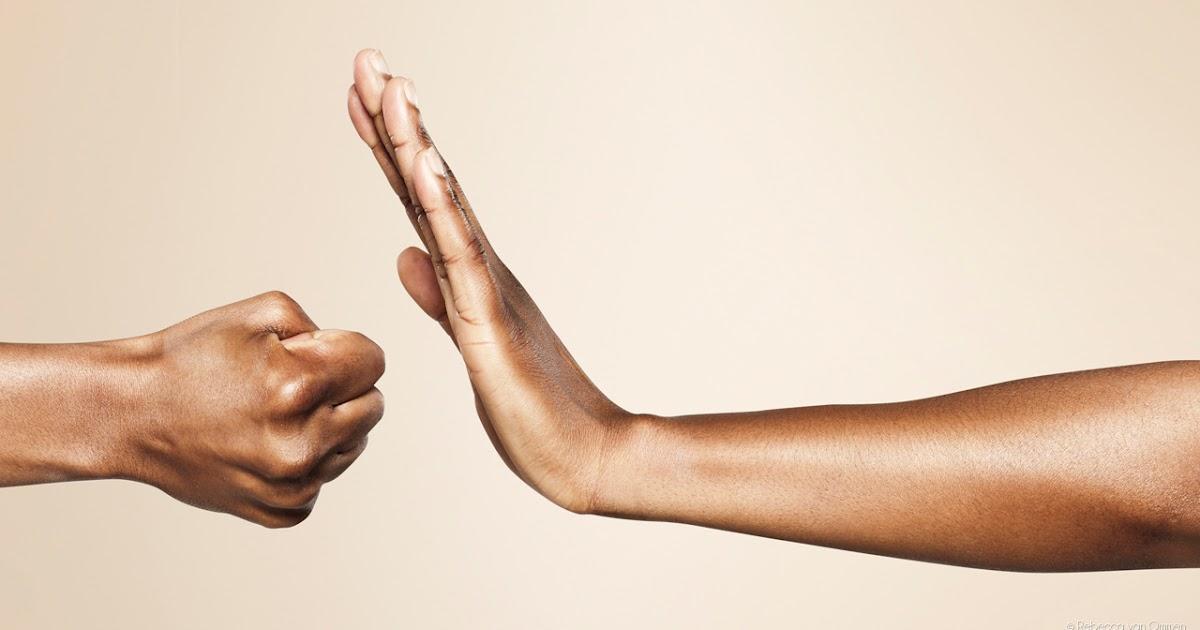 Non lasciare che gli altri proiettino su di te le loro paure, insicurezze e pregiudizi