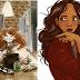 Minhas 3 personagens literárias favoritas