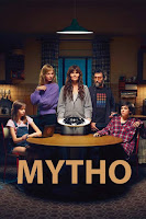 Lừa Dối Phần 1 - Mythomaniac Season 1