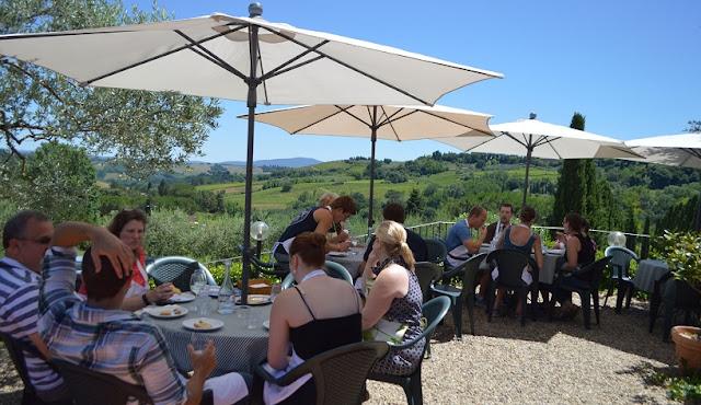 O que fazer na vinícola Sovestro in Poggio