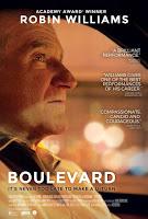 Boulevard (2014) online y gratis