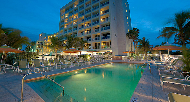 Como achar hotéis por preços imbatíveis em Tampa