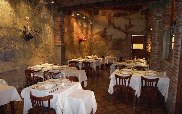 Restaurantes em Córdoba
