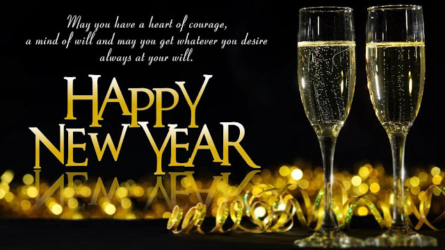 Happy New Year 2016 HD Wallpapers 10