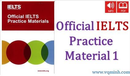 Ielts Practice Pdf