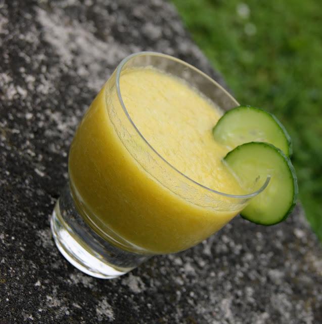 shake zielony