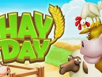 Download Hay Day Mod Apk v1.33.133 (Unlimited Money) Terbaru