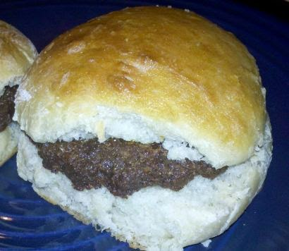 hamburger bun recipe, how to make your own hamburger buns, summer recipe